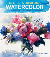 THE ARTIST'S COLOR GUIDE: WATERCOLOR