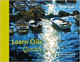 learn oils quickly by hazel soan